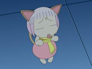 Rating: Safe Score: 11 Tags: animal_ears catgirl guu jungle_wa_itsumo_hale_nochi_guu vector User: Oyashiro-sama