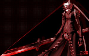 Rating: Safe Score: 68 Tags: izanagi persona persona_4 sword weapon User: Kamina_Aniki