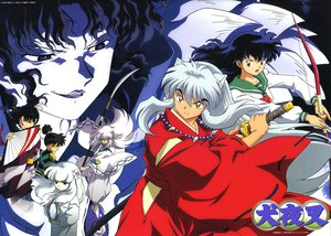 Rating: Safe Score: 30 Tags: animal_ears armor bandage barefoot black_eyes blue_eyes bow brown_eyes butterfly fan feathers flowers group hakudoshi higurashi_kagome inuyasha inuyasha_(character) japanese_clothes kagura_(inuyasha) kanna_(inuyasha) katana kimono kohaku_(inuyasha) long_hair male mirror naraku necklace night ponytail purple_eyes red_eyes ribbons scan school_uniform short_hair spear sword tie watermark weapon white_hair yellow_eyes User: Oyashiro-sama