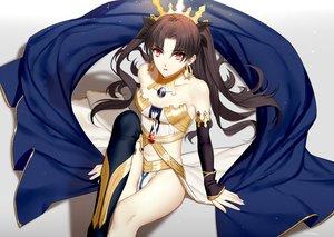 Rating: Safe Score: 132 Tags: fate/grand_order fate_(series) inanome_me ishtar_(fate/grand_order) User: RyuZU