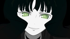 Rating: Safe Score: 44 Tags: black_hair black_rock_shooter close green_eyes matsuo_yuusuke takanashi_yomi transparent vector User: patokite91