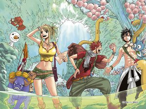 Rating: Questionable Score: 47 Tags: animal armor bird black_hair blonde_hair breasts brown_eyes fairy_tail gray_fullbuster happy_(fairy_tail) jpeg_artifacts long_hair lucy_heartfilia male mashima_hiro natsu_dragneel paper plue red_hair scarf short_hair tail tree water User: Oyashiro-sama