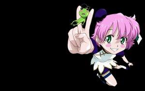 Rating: Safe Score: 6 Tags: animal anita_king black frog read_or_die User: Oyashiro-sama