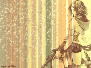 Rating: Safe Score: 21 Tags: final_fantasy final_fantasy_x final_fantasy_x-2 yuna_(ffx) User: Oyashiro-sama