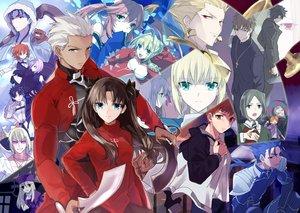 Fate/zeroの壁紙 1145×814px 432KB