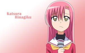 Rating: Safe Score: 22 Tags: hayate_no_gotoku katsura_hinagiku User: akak4747tT