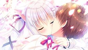 桜・花見の壁紙 1280×720px 892KB