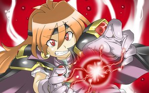 Rating: Safe Score: 20 Tags: lina_inverse slayers User: 秀悟