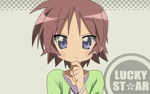 Rating: Safe Score: 5 Tags: hiiragi_inori lucky_star User: Oyashiro-sama