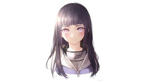 Rating: Safe Score: 63 Tags: black_hair headband hyuuga_hinata long_hair naruto naruto_shippuden ninja purple_eyes ryota_(ry_o_ta) signed white User: Hakha