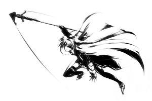 魔法少女リリカルなのは StrikerSの壁紙 1600×1073px 235KB