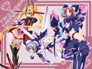 Rating: Safe Score: 41 Tags: crueltear exelica faintear mechagirl shinozuka_atsuto trigger_heart_exelica User: Oyashiro-sama