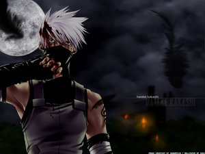 Rating: Safe Score: 23 Tags: hatake_kakashi naruto User: Oyashiro-sama