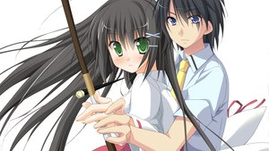Rating: Safe Score: 16 Tags: 1/2_summer alcot game_cg sesena_yau User: Maboroshi