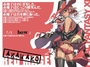 Rating: Safe Score: 53 Tags: final_fantasy final_fantasy_xi red_mage takemura_sesshuu User: Oyashiro-sama