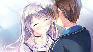 Rating: Safe Score: 29 Tags: amazakura_misaki ensemble_(company) game_cg koishikawa_kotone male omoi_o_sasageru_otome_no_melody tagme_(artist) User: luckyluna