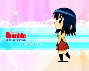 Rating: Safe Score: 3 Tags: school_rumble suou_mikoto User: Oyashiro-sama