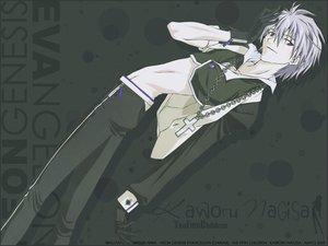 Rating: Safe Score: 8 Tags: fukano_youichi gothic nagisa_kaworu neon_genesis_evangelion User: pantu