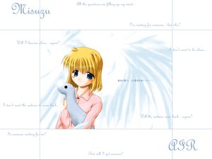 Rating: Safe Score: 0 Tags: air angel kamio_misuzu key pajamas visualart wings User: Oyashiro-sama