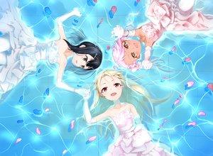 Fate/kaleid liner プリズマ☆イリヤの壁紙 1080×793px 885KB