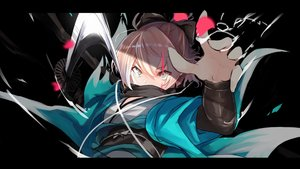 Rating: Safe Score: 39 Tags: fate/grand_order fate_(series) okita_souji_(fate) sakurano_shiyue User: RyuZU