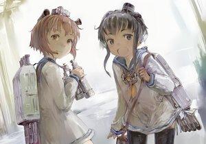 Rating: Safe Score: 52 Tags: kantai_collection tagme tagme_(artist) tokitsukaze_(kancolle) yukikaze_(kancolle) User: ArthurS91