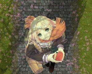 Rating: Safe Score: 29 Tags: shining_tears shining_tears_x_wind shining_wind taka_tony valentine User: Oyashiro-sama