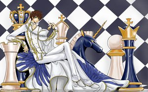 Rating: Safe Score: 6 Tags: code_geass kururugi_suzaku User: kreig13