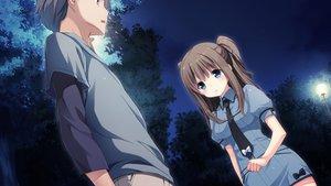 Rating: Safe Score: 61 Tags: berrys game_cg houkou_yuuka sphere User: Maboroshi