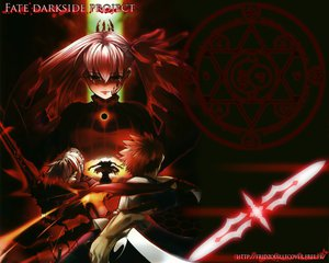 Rating: Safe Score: 1 Tags: dark_matou_sakura emiya_shirou fate/stay_night matou_sakura saber saber_alter User: Oyashiro-sama