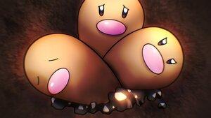 Rating: Safe Score: 8 Tags: brown close dugtrio higa-tsubasa pokemon polychromatic User: otaku_emmy