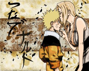 Rating: Safe Score: 19 Tags: kiss male naruto tsunade uzumaki_naruto User: Oyashiro-sama