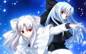 Rating: Safe Score: 30 Tags: melty_blood ren shingetsutan_tsukihime white_ren User: 秀悟