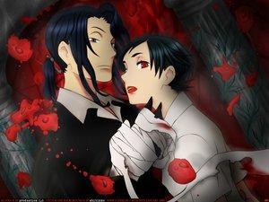 Rating: Safe Score: 7 Tags: blood blood_(anime) haji otonashi_saya User: Oyashiro-sama