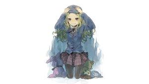 Rating: Safe Score: 49 Tags: blonde_hair blue_eyes blush doll frenda_seivelun hat long_hair pantyhose pe_(artist) school_uniform skirt to_aru_kagaku_no_railgun to_aru_majutsu_no_index white User: Freenight