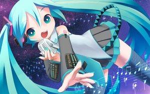 Rating: Safe Score: 27 Tags: hatsune_miku mikumix vocaloid User: mikulover