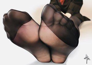 Rating: Safe Score: 84 Tags: close majorf original pantyhose school_uniform signed User: FormX