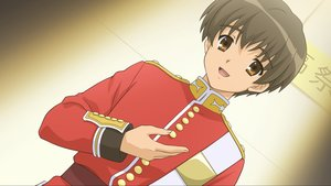Rating: Safe Score: 4 Tags: cosplay game_cg kunikida suzumiya_haruhi_no_tsuisou suzumiya_haruhi_no_yuutsu User: SciFi