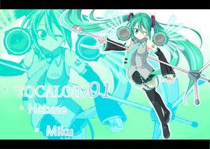 Rating: Safe Score: 18 Tags: hatsune_miku twintails vocaloid User: HawthorneKitty
