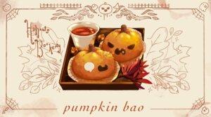 Rating: Safe Score: 17 Tags: autumn drink food halloween ichiknees leaves nobody original pumpkin third-party_edit User: otaku_emmy