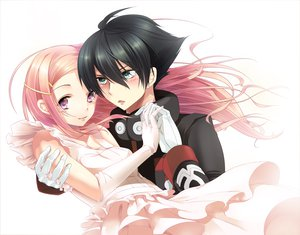 Rating: Safe Score: 24 Tags: anemone dominic_sorel eureka_seven User: HawthorneKitty