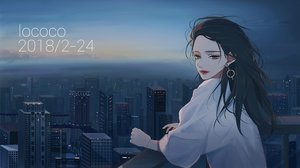 Rating: Safe Score: 27 Tags: building city lococo:p original sunset watermark User: FormX