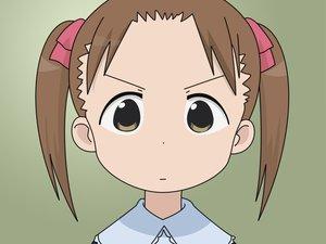 Rating: Safe Score: 6 Tags: close ichigo_mashimaro matsuoka_miu vector User: Oyashiro-sama