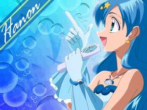 Rating: Safe Score: 4 Tags: housho_hanon mermaid_melody_pichi_pichi_pitch User: Oyashiro-sama