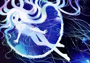 Rating: Questionable Score: 139 Tags: blue_eyes loli long_hair sakurazawa_izumi see_through white_hair User: yamamoto48