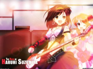 Rating: Safe Score: 16 Tags: asahina_mikuru guitar instrument suzumiya_haruhi suzumiya_haruhi_no_yuutsu User: Oyashiro-sama