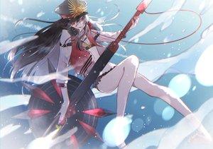 Rating: Safe Score: 27 Tags: fate/grand_order fate_(series) nobunaga_oda_(fate) tagme_(artist) User: mattiasc02
