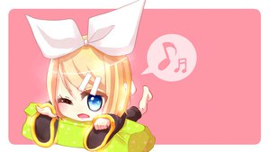 Rating: Safe Score: 15 Tags: kagamine_rin vocaloid User: HawthorneKitty