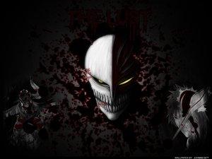 Rating: Safe Score: 81 Tags: all_male bleach kurosaki_ichigo male mask User: elgato3240