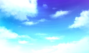 Rating: Safe Score: 20 Tags: clouds game_cg grand_cross re:_rem_plus re:zero_kara_hajimeru_isekai_seikatsu sky tagme_(artist) User: RyuZU